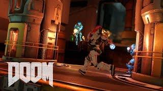 DOOM - Többjátékos Mód Trailer
