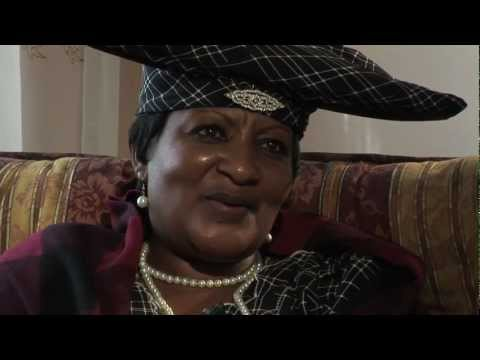 Herero Genocide - Documentary for Al Jazeera