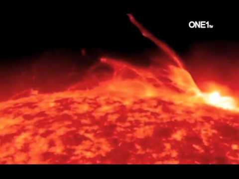 sun explosion 2011 nasa footage planet explosions 2012