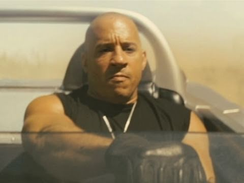 Fast & Furious Five (Vin Diesel) | Filmclips, Making of, Trailer HD
