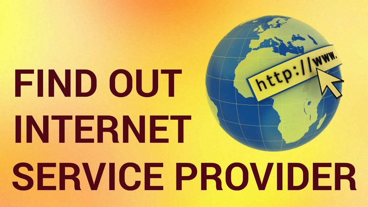 do internet service providers have a The number of internet service providers has diminished, as has the  local  broadband markets more competitive and make net neutrality less.