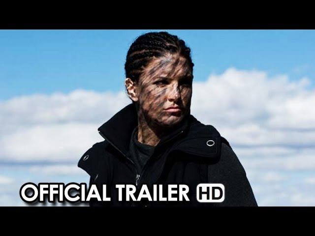 In The Blood Official Trailer #1 (2014) HD