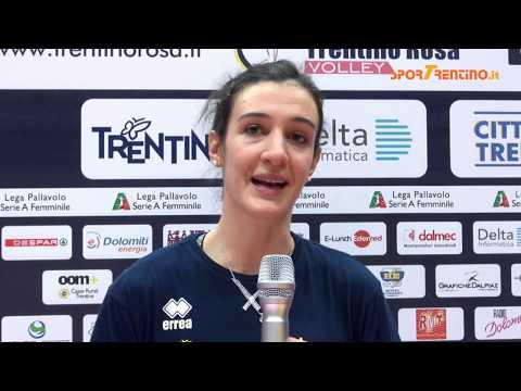 Copertina video Silvia Fondriest (Delta Informatica)