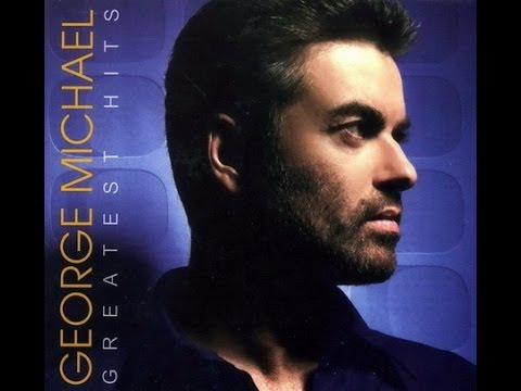 George Michael - Greatest Hits (Full Album/disc 1)