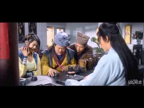 [Phim Kiếm Hiệp - Hài] - Hồ Ly Tinh 2014 ( Phim Lẻ ) Thuyết Minh