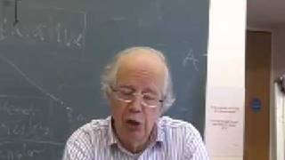 Lecture on foundations of law and legal anthropology - 1