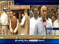 Interview With MP Galla Jayadev | Protest in Parliament