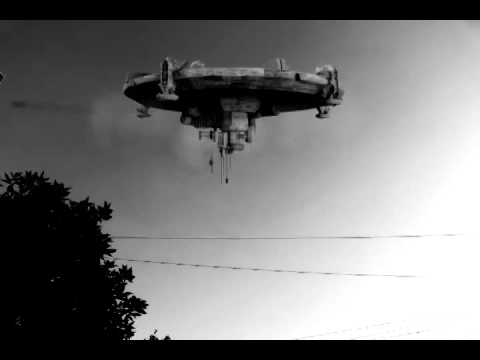 FxGuru: Movie FX Director - UFO SHUTTLE