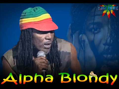 Alpha Blondy - Jah Music -kNljecaSPVg