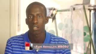 Great Entrepreneur | Sen Power - Pape Abdoulaye MBODJ