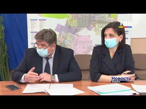 Бердск – лучший в НСО по количеству отгруженных вагонов, но все равно уровень безработицы не снижается