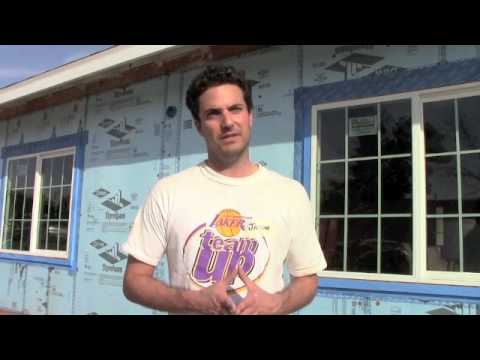 Los Angeles Lakers Build w/ Habitat for Humanity of Greater Los Angeles