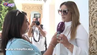حصري :الداودية تكشف عن كواليس أغنيتها الجديدة رفقة الفنان الجزائري قادر الجابوني | خارج البلاطو