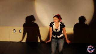ASL Fusion 2013: I Love It by Marquette Laquey