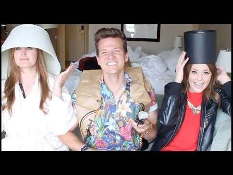 Tyler Ward, Grace Helbig, Mamrie Hart - Dogs Are Great