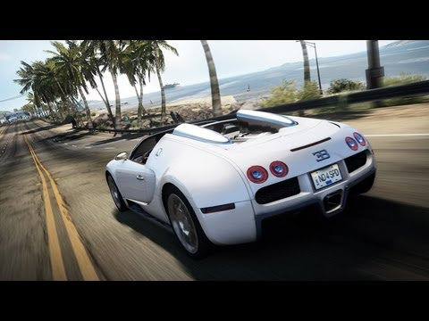 need for speed most wanted bugatti veyron vs koenigsegg agera r youtube. Black Bedroom Furniture Sets. Home Design Ideas