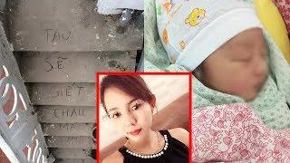Lời khai rùng mình của người mẹ sát hại con trai 33 ngày tuổi trong chậu nước ở Hà Nội
