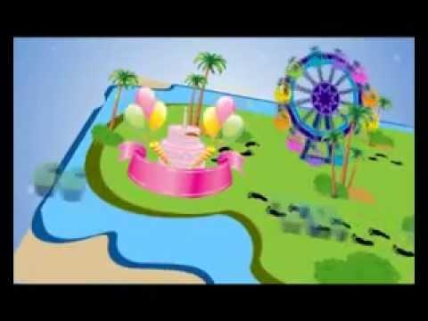 Taman Fantasi Anak Episode 04