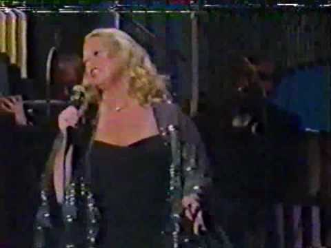 RARE Barbara Cook Better With a Band 1980 PBS
