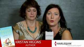 On the Red Carpet with Harlequin Books at the 32nd Annual Romance Writer's Awards