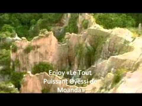 African music from Gabon: Â«Le Tout Puissant Oyess image