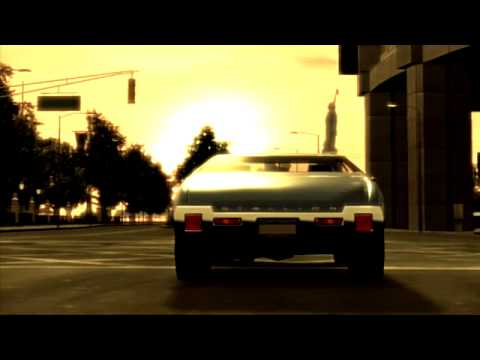 Grand Theft Auto IV - Trailer [HD]