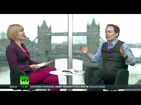 Keiser Report: Failing Systems; Can't Bust Banksters (E608)