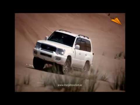 Sharjah travel guide. Top attractions and places to visit