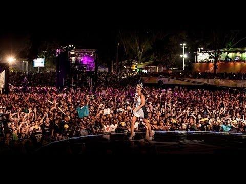 Ivete Sangalo no Festival de Verão de Salvador 2014 Show Completo
