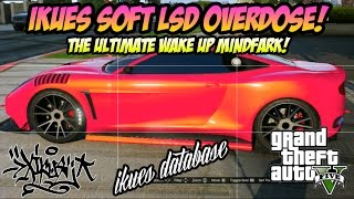 GTA Online ~ Rare Modded RGB Car Colours! ~ THE ULTIMATE