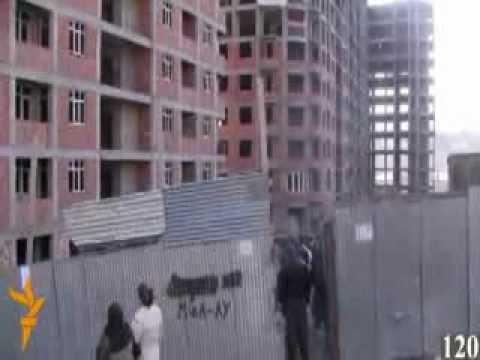 MurayMMC  - Azadliq Radiosu © 2010 Etiraz aksiyasi 25.11.2010 ©{OldBaku&BakHacK}