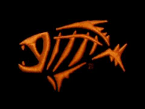 Gloomis tattoo for Fear no fish