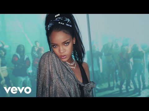 273Calvin Harris – This Is What You Came For ft. Rihanna