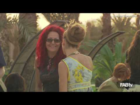 Exclusive! Patricia Field Dishes on Sex and the City 2 & $10