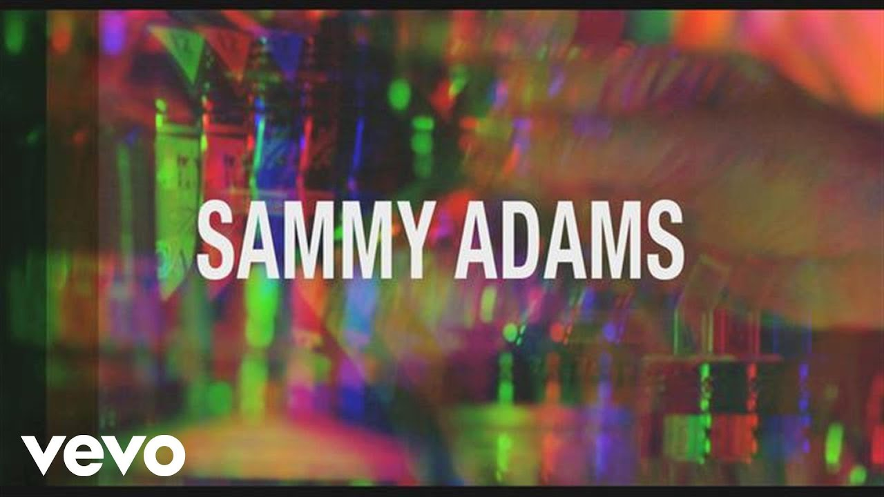 Sammy adams canada  - Magazine cover
