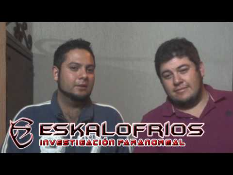 RELATOS DE ULTRATUMBA & ESKALOFRIOS