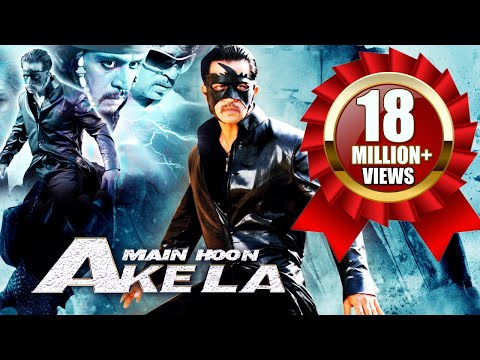 Krrish Returns (2016) South Dubbed Hindi Full Movie | Arjun | Hindi Dubbed Movies 2016 Full Movie