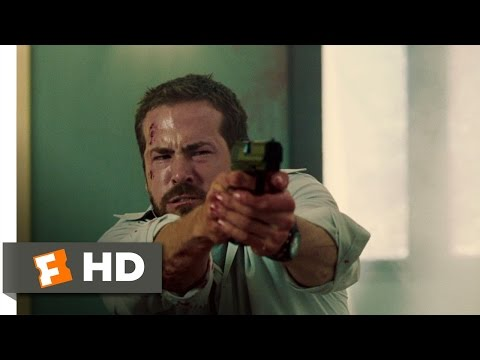 Smokin' Aces (8/10) Movie CLIP - Sharice Loses It (2006) HD