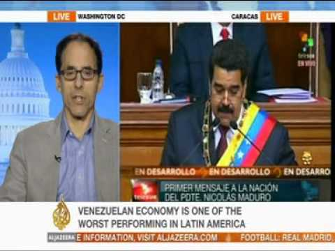 Venezuelan Economy: President Nicolás Maduro has Challenges ahead of Him