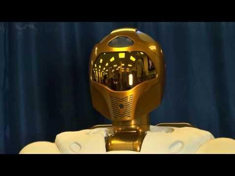 Robonaut Supports Telemedicine Advances #NASA