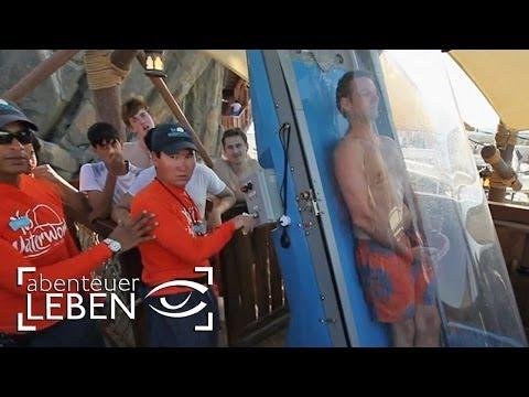 Kai Böcking in: Abu Dhabi (2/3) | Abenteuer Leben