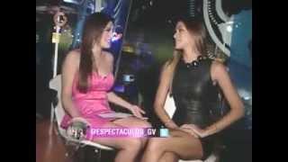 Dayana Mendoza En Globovision Habla De La Nueva Mis Universo