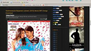 Telugu Songs Download.mp4