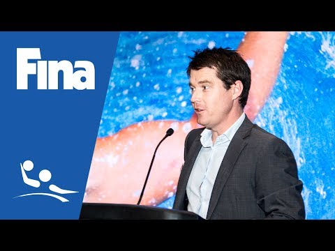 Insights from the Big Leagues: NBA, NHL, ICC, NFL | FINA World Water Polo Conference