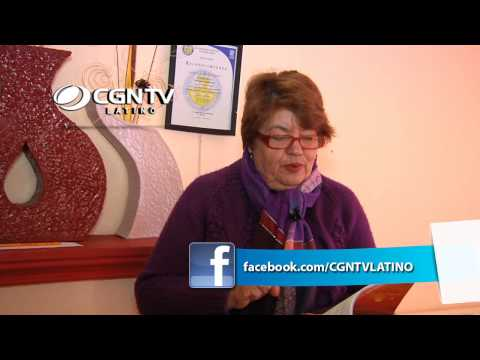 Tiempo con Dios Sabado 05 enero 2013, Pastora Antonia Ramos
