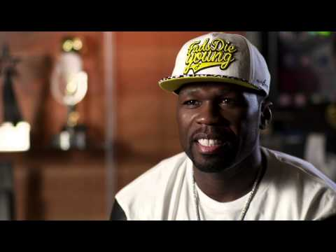50 Cent Talks X Games