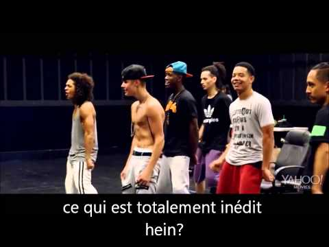 Believe movie bande annonce francaise VOSTFR