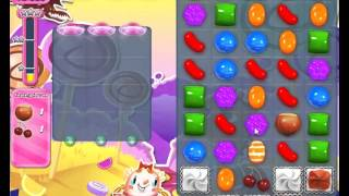 Candy Crush Saga Level 296