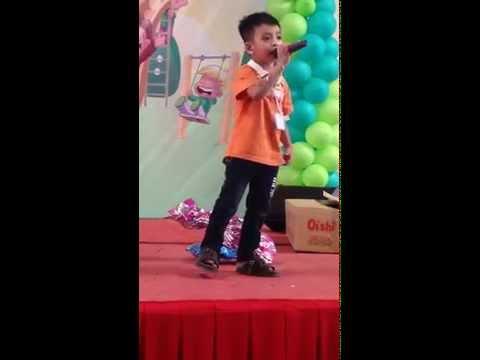MTP Sơn Tùng - Thần Tượng âm Nhạc Của Cậu Bé Tài Năng 4 Tuổi. [ TvT 968 ]