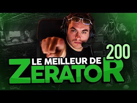 Best of ZeratoR #200